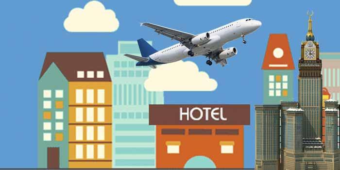 fasilitas layanan travel umroh