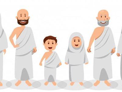 cara melaksanakan haji dan umroh